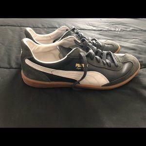 Puma casual sneakers